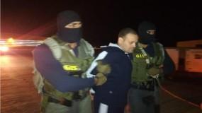 """الإرهابي """"هشام عشماوي"""" فى قبضة السلطات المصرية"""