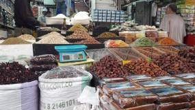 إعادة فتح سوق الزاوية وسط مدينة غزة بشكل جزئي
