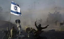 مسؤول إسرائيلي: سنقوم بعملية عسكرية ضد غزة تشبه عملية (السور الواقي)