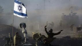 """اشكنازي يدعو لوقف"""" الثرثرة مع حماس"""" وديختر يطالب بعمليه عسكرية على غزة"""