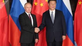 موسكو وبكين تدعوان لتفادي أي خطوات تقوض حل الدولتين في الشرق الأوسط