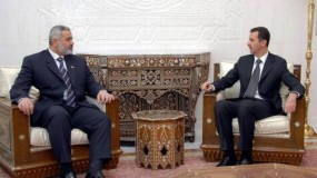 الرجوب: علاقة حماس مع سوريا لن تعود