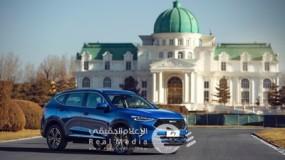 هافل تدخل مرحلة جديدة من العولمة بإطلاق إنتاج سيارة هافال أف 7 في مصنع تولا