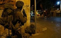 إصابة 13 فلسطينياً من الضفة الغربية في تظاهرات ضد صفقة القرن