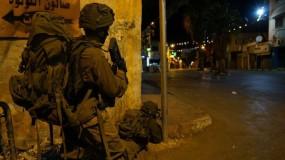 الخليل: استشهاد الشاب خالد المسالمة واعتقال آخرين برصاص جيش الاحتلال