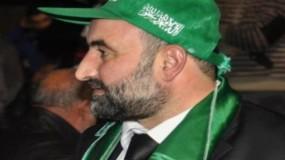 الاحتلال يعتقل القيادي في حركة حماس بالضفة