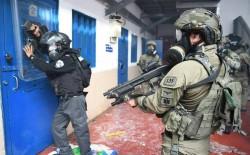 هيئة الأسرى: السجون ستشهد احتجاجات لعدم اتخاذ سلطات الاحتلال تدابير لمواجهة كورونا