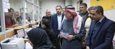 """بشكل مفاجئ..إسرائيل تغير موقفها في شروط تقديم المنحة القطرية الى """"حماس"""""""