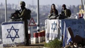 إغلاق شامل للضفة ومعابر غزة بسبب الانتخابات الإسرائيلية