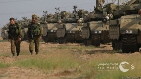 """إعلام عبري: إطلاق الصواريخ من غزة يثير تساؤلات حول نوايا حماس من """"التفاهمات"""""""