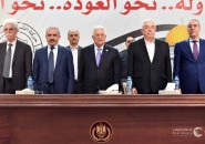 الرئيس عباس يستقبل وفداً من قيادات وكوادر الشبيبة الفتحاوية في جامعات الوطن