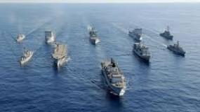 السعودية تنضم للتحالف الدولي لأمن وحماية الملاحة البحرية