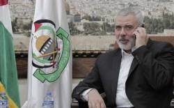 """هنية لـ """"محافظ الخليل"""": موحدون بتوفير الأمن الصحي لأبناء شعبنا بغزة والضفة"""