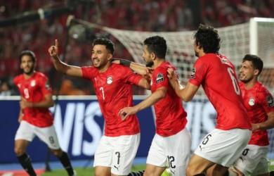 مصر تتأهل إلى أولمبياد طوكيو بعد الفوز بثلاثية على جنوب أفريقيا