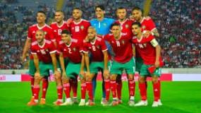 ناميبيا تمنح المغرب النقاط الثلاث بعد أداء مخيب