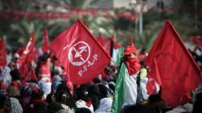 """""""الشعبية"""" تدعو لتشكيل القيادة الوطنية الموحدة لتصعيد الانتفاضة الشاملة على امتداد الوطن"""