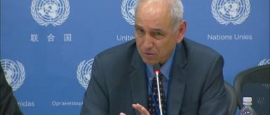 لينك: ضم وادي الأردن غير شرعي ويهدد فرص التوصل إلى حل الدولتين