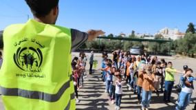 إطلاق (425) مخيما صيفيا للطلائع بمشاركة 44 ألف طليعي وطليعية بالمحافظات الشمالية