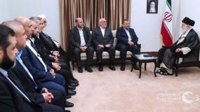 حماس تطلب من إيران 350 مليون دولار سنوياً لتخطي أزماتها