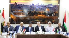 وسائل إعلام تكشف تفاصيل صفقة تبادل للأسرى بين حماس وإسرائيل برعاية مصرية