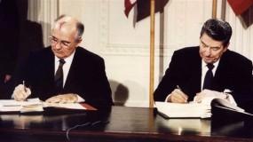 """واشنطن وموسكو تنسحبان رسمياً من """"معاهدة النووي"""""""