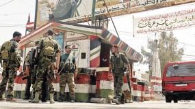 متطرفون يغتالون عنصراً من حركة فتح بمخيم عين الحلوة في لبنان