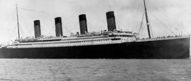 """بعد أكثر من قرن.. الكشف عن سر """"تايتانيك"""" المُظلم الذي أغرق السفينة"""