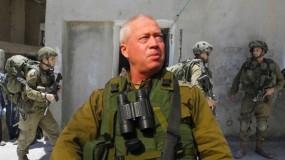 """غالانت: """"حماس غير معنية بالمواجهة والحرب على غزة ستكون خيارنا الأخير""""!"""
