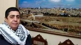 بلال النتشة:مخططات الاحتلال بعزل القدس عن محيطها لن تمر