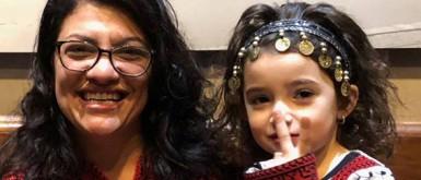 رغم رسالتها..رشيدة طليب: لن أزور الضفة في ظل الشروط التعسفية الإسرائيلية