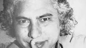 علي فودة شاعر الثورة والرصيف .. بكيناك عليا ..!!