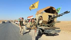 الحشد الشعبي يتهم إسرائيل بقصف قواته في غرب العراق