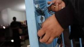 داخلية غزة: وفاة نزيل بمستشفى (ناصر) محكوم بالإعدام على خلفية تخابر