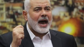 اتصالات عاجلة من مصر وقطر والأمم المتحدة مع هنية بشأن التطورات الأخيرة