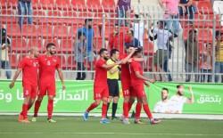 تصفيات آسيا 2022.. المنتخب الفلسطيني يتغلب على نظيره الأوزبكي بهدفين نظيفين