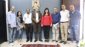 أبو سيف يوقع أربع اتفاقيات لدعم مهرجانات الفنون الاستعراضية