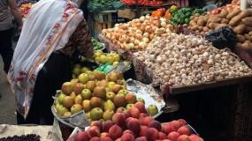 الإحصاء: الرقم القياسي لأسعار المستهلك يواصل انخفاضه للشهر الثاني على التوالي