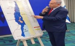 """صحيفة عبرية: تراجع نتنياهو عن الضم الفوري لـ""""الضفة وغور الأردن"""""""