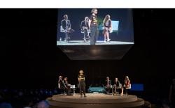 """مؤتمر """"الطاقة العالمي الرابع والعشرون"""" يختتم أعماله بالاحتفاء بالإبداع وريادة الأعمال"""