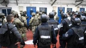 فرانس برس: الفلسطينيون يخشون انتشار كورونا بين المعتقلين في السجون الاسرائيلية
