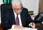 الرئيس عباس يُحيل عدداً من القضاة للتقاعد المبكر