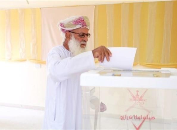 عُمان: 713 ألف ناخب يستعدون لانتخابات الشورى