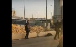 استشهاد فلسطينية برصاص جيش الاحتلال عند حاجز قلنديا شمال القدس