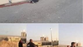 الكشف عن هوية الشهيدة التي أعدمها الاحتلال الأربعاء الماضي بالقدس  والصحة لم تؤكد