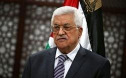 الرئيس يتفقد مركز الاقتراع لانتخابات لجنة اقليم حركة فتح برام الله والبيرة