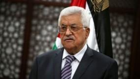 الرئيس عباس: مستعدون للذهاب للمفاوضات على أساس الشرعية الدولية
