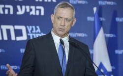 غانتس يَفشل بتشكيل الحكومة الإسرائيلية ويُعيد التفويض ونتنياهو يُعلّق