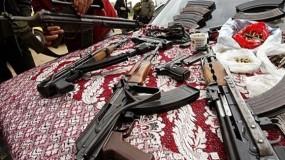 """غزة: مقتل 30 فلسطينياً بـ """"فوضى السلاح"""" خلال 2019"""