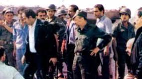34 عامأ على الغارات الصهيونية على حمام الشط بتونس
