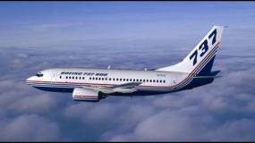 """واشنطن تأمر بتفتيش """"بوينغ 737"""""""